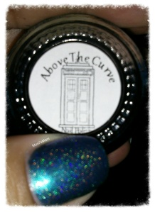 above the curve tardis (4)