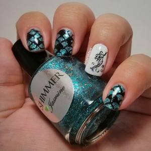 shimmer jasmine mermaid 1