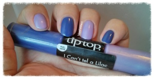 Tip top can't tell a lilac (2)