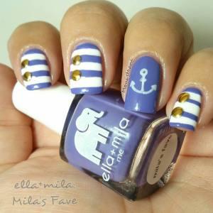 ella mila nautical 2
