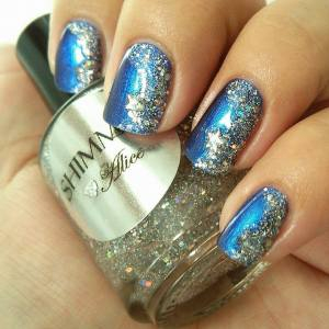 shimmer polish alice 3