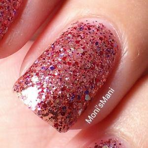 shimmer polish sophie macro