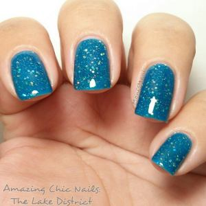 amazing chic nails the lake district 2