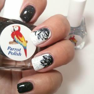 parrot polish edredon 2