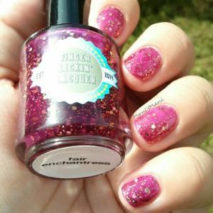finger lickin lacquer fair enchantress 3