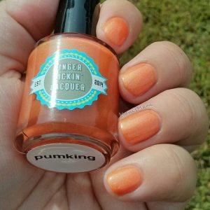 finger lickin lacquer pumpking 2