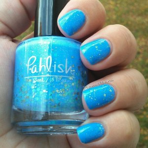 pahlish your bright shadow 2