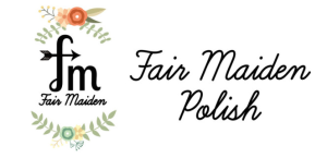 fair maiden logo